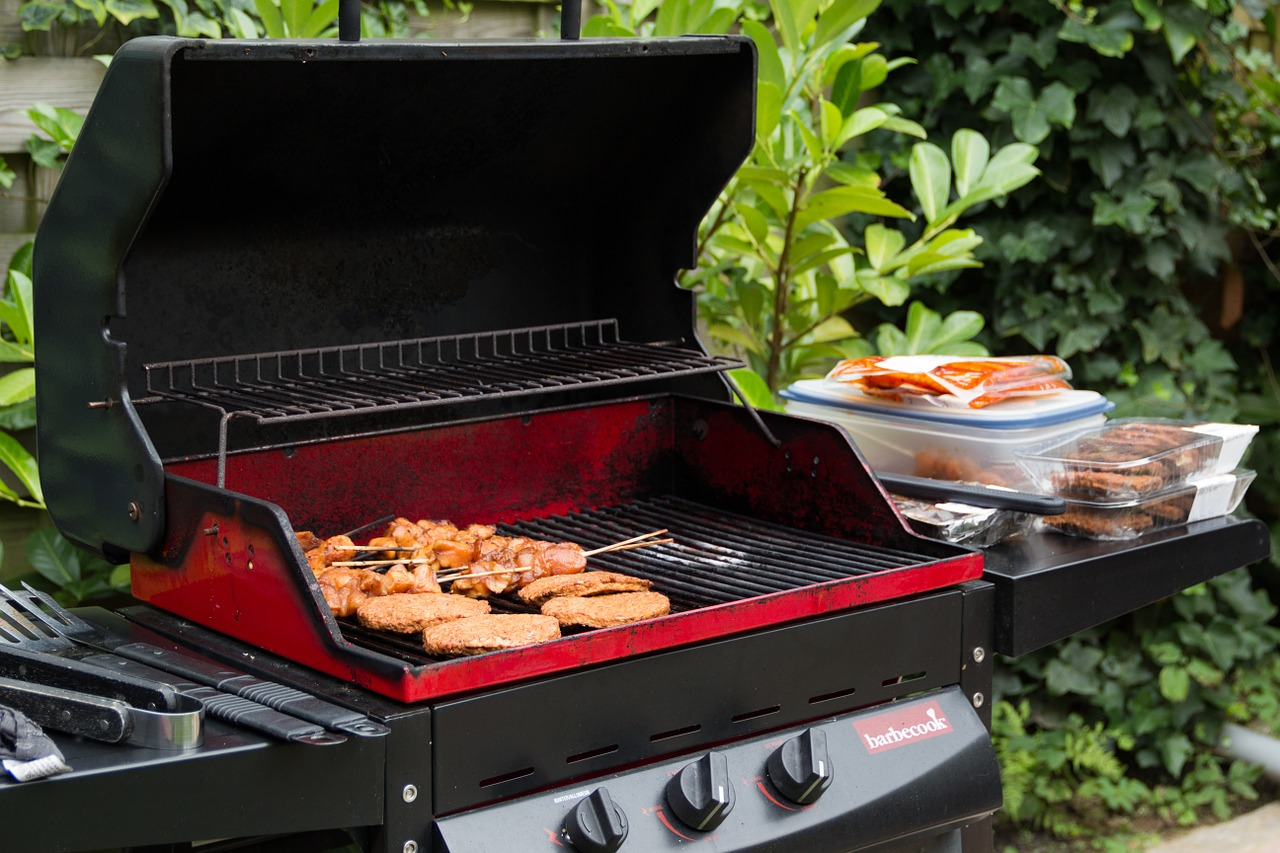 How To Choose The Right Gas BBQ